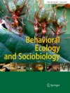 news22 BehavEcolSociobiol