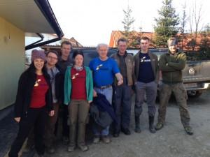 news10 spring capture team 2015